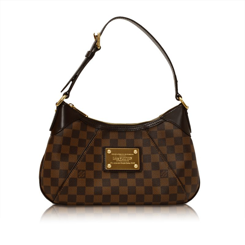 LOUIS VUITTON  ルイヴィトン ダミエ テムズ テート PM