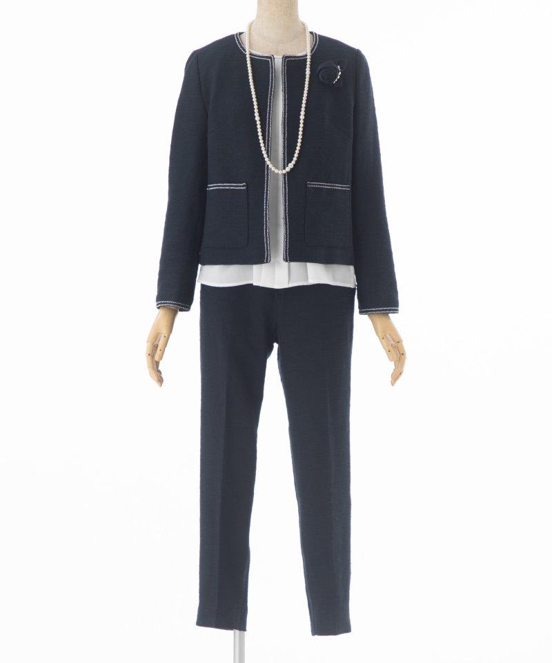 Cariru カリル 服 レンタル 入学式 卒園式 スーツ 30代