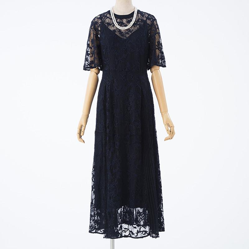 スナイデル ドレス