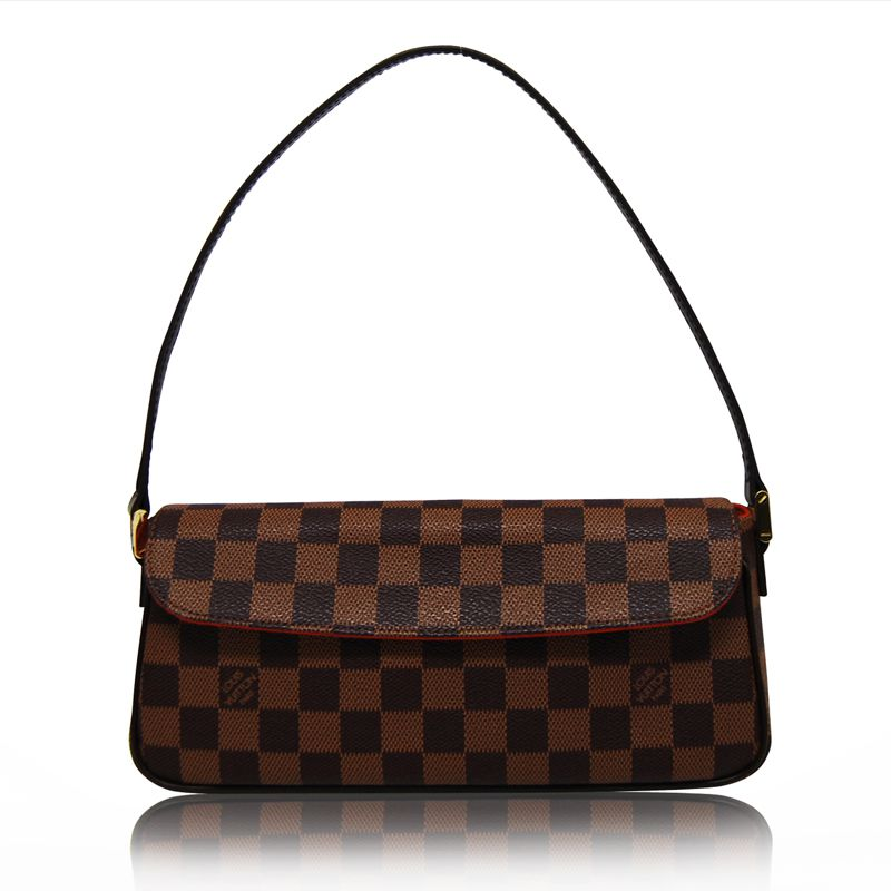 LOUIS VUITTON  ルイヴィトン ダミエ レコレータ